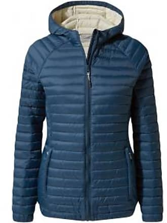 Craghoppers Womens Venta Lite Hooded Insulated Jacket