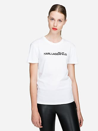 ee0e68ee Karl Lagerfeld® T-Shirts: Must-Haves on Sale up to −31% | Stylight