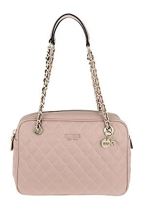 632acdd983dce Guess Sweet Candy Shoulder Bag Cameo Tote rosa