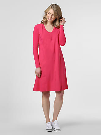 Marc Cain Damen Kleid rosa