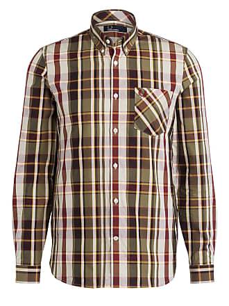 007b6727219a Hemden von Fred Perry®  Jetzt bis zu −51%   Stylight