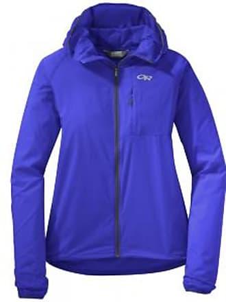 Outdoor Research Womens Tantrum II Hooded Jacket