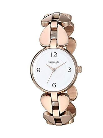 f449defb1 Kate Spade New York 30 mm Annadale Watch - KSW1527 (Rose Gold) Watches