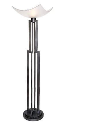 Van Teal On Command Four 773181 Torchiere Floor Lamp