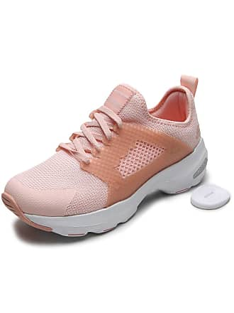 Skechers Tênis Skechers Performance DLite Ultra-At The To Rosa