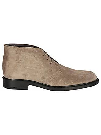 b618cdd67ac3 Tod s Herren Xxm45a00d80re0c405 Beige Wildleder Desert Boots