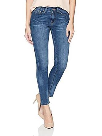Yummie Tummie Womens Skinny Jean, Classic wash, 34