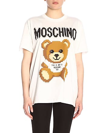 accd069c Women's Moschino® T-Shirts: Now up to −60% | Stylight