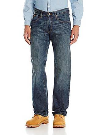 c095b137 Ariat Mens M5 Slim Straight Leg Jean, Swagger, 28x32