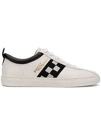 Bally Sneakers alte Vita-Parcours - Di Colore Bianco 903e6f708d5