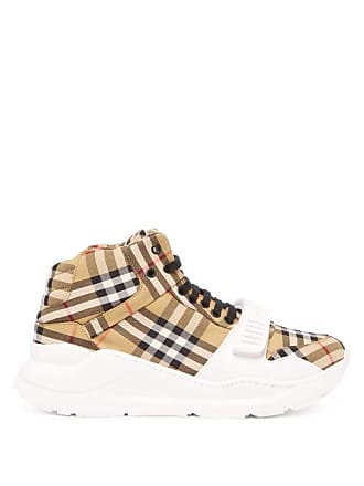 d07d24ec5be Burberry® High Top Sneakers  Must-Haves on Sale up to −55%