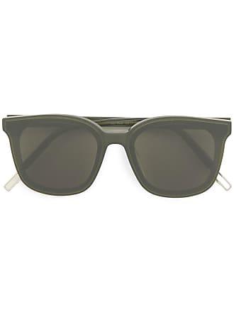 Gentle Monster Óculos de sol Papas - Verde