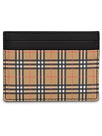 purchase cheap 7d08f 9f425 Burberry® Card Holders − Sale: up to −60% | Stylight