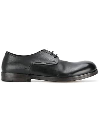 Marsèll classic derby shoes - Black