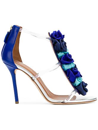 Malone Souliers Sandália Binta - Azul