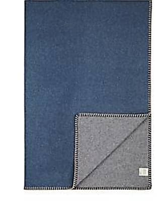Barneys New York Whipstitched Double-Faced Cashmere Throw