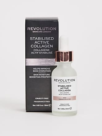 Revolution Skincare Skin Firming Solution - Stabilised Active Collagen-No Colour