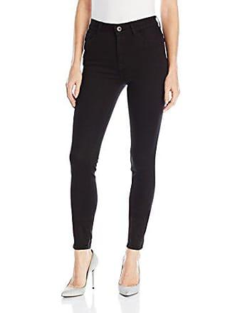 DL1961 Womens Farrow Instaslim High Rise Skinny Jeans, Hail 27