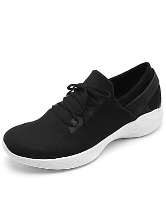 Skechers Tênis Skechers You Inspire Preto