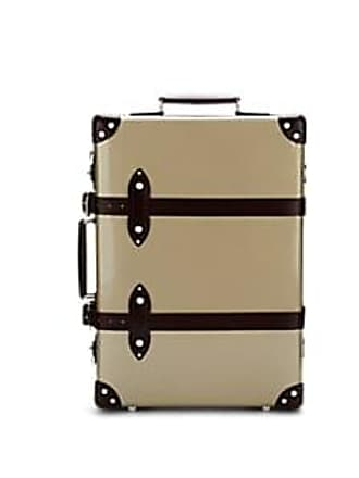 4f62e2b29 Globetrotter Mens Centenary 20 Trolley Suitcase - Gold