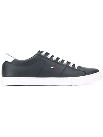 7c42a800553fb Tommy Hilfiger low top sneakers - Blue