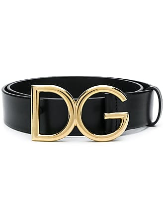 Ceintures En Cuir Dolce   Gabbana®   Achetez jusqu  à −50%   Stylight ef1312e823b