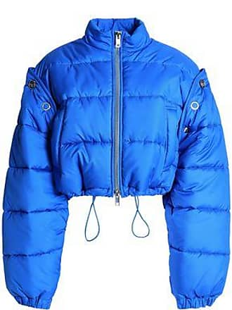 3.1 Phillip Lim 3.1 Phillip Lim Woman Quilted Shell Down Jacket Blue Size M