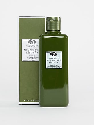 ORIGINS Dr Andrew Weil for Origins Mega-Mushroom Relief & Resilience Soothing Treatment Lotion 200ml-No Colour