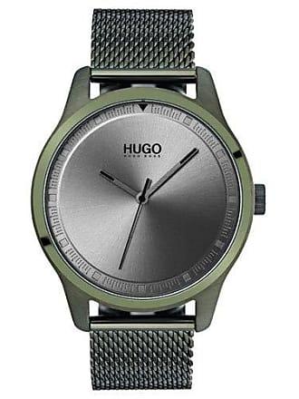 HUGO BOSS Relógio Hugo Boss Masculino Aço Verde - 1530046