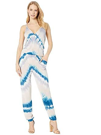 e3f3264df5b2 Young Fabulous   Broke Keely Jumpsuit (Blue Valley Wash) Womens Jumpsuit   Rompers  One