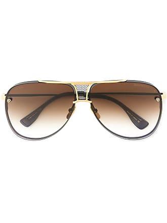 4247d6c6a224f Dita Eyewear®  Óculos De Sol em Preto agora a R  3.048,00+   Stylight
