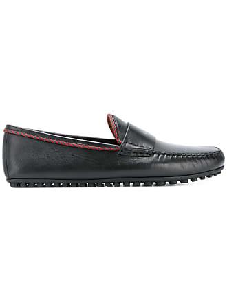 63ab695c1ed Gucci Kanye Bee Keeper driving shoes - Black