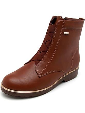 ab8e74ea9 Comfortflex® Botas De Couro: Compre com até −59% | Stylight