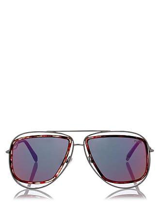 Emilio Pucci Sunglasses Aviator size Unica