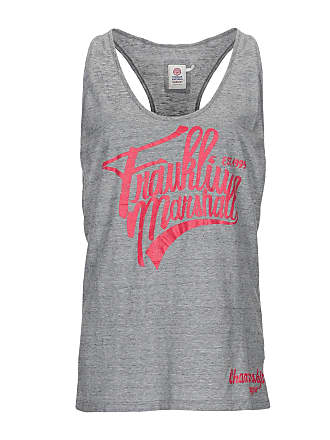 63a179bccb7 T-Shirts Franklin   Marshall®   Achetez jusqu  à −45%