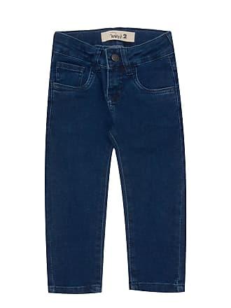 Reserva Mini Calça Jeans Reserva Mini Menino Azul