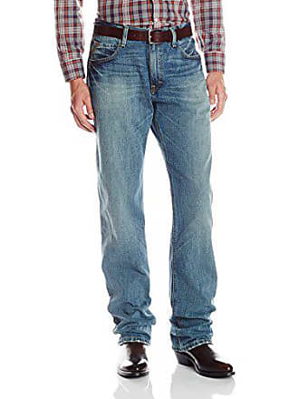 Ariat Ariat Mens M3 Loose Fit Jean, Scoundrel, 33x32