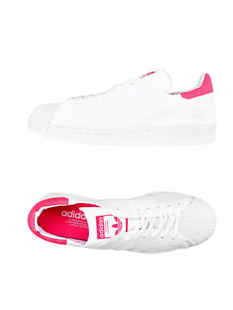 quality design c5493 580e8 adidas SUPERSTAR 80s PK W - CALZATURE - Sneakers   Tennis shoes basse