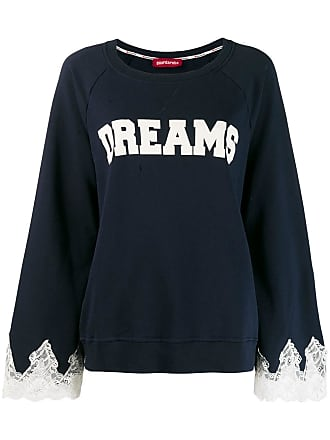 Guardaroba Blusa de moletom Dreams - Azul