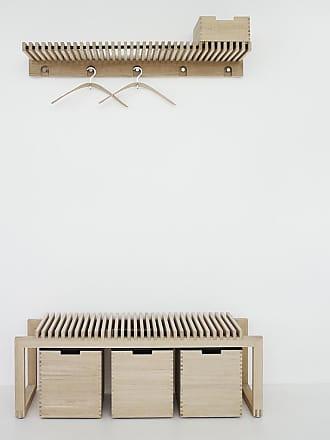 Skagerak Cutter Wardrobe Shelf Oak