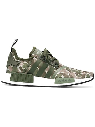 adidas Adidas Originals NMD R1 Boost - Green