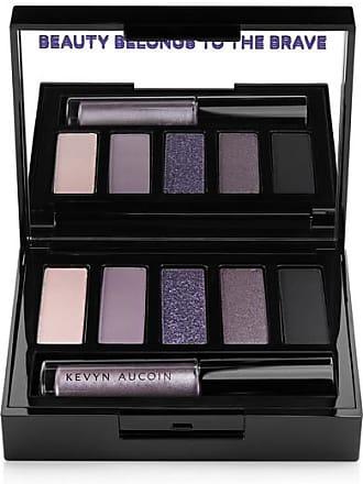Kevyn Aucoin Emphasize Eye Design Palette - Magnify - Platinum