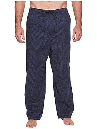 863ee89dd7 Nautica Big   Tall Big Tall Mediterranean Dot Sleep Pants (Maritime Navy)  Mens Pajama