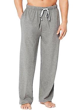 Hanes X-Temp3; Mens Jersey Pants with ComfortSoft3; Waistband Light Grey Heather 2XL