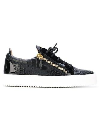 Giuseppe Zanotti Frankie sneakers - Black
