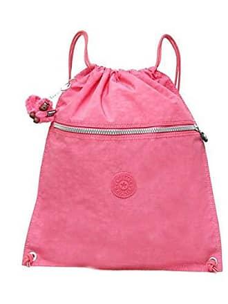 Kipling Mochila Kipling Supertaboo Rosa Begonia Pink