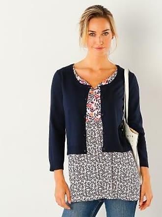 nouveaux styles 23f5f bdb6e Cardigans Bleu : Achetez jusqu''à −66% | Stylight