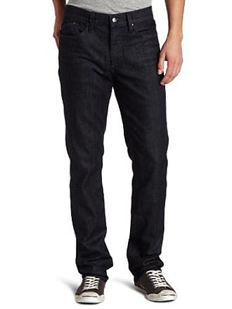 Joe's Mens Brixton Straight and Narrow Jean, King, 33x34