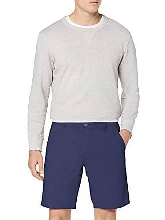 acf1db1f6b Dockers Alpha Short-Stretch Twill Pantaloncini, Blu (Blue Collar 0006), W30