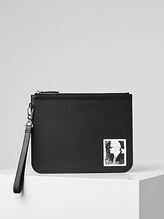 Karl Lagerfeld KARL LEGEND LUXURY CLUTCH